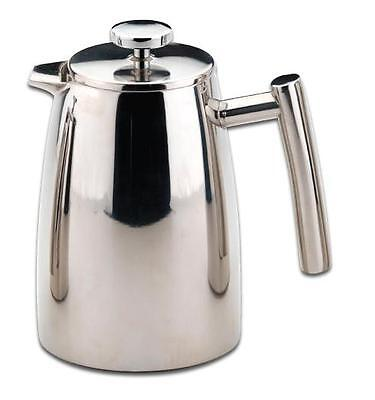 Grunwerg Belmont Double Wall Stainless Steel Cafetiere 3 Cup - HFD- 03