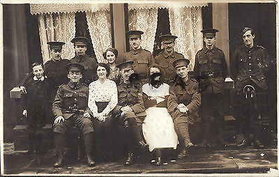 WW1 Soldier Group 2/Lt William B Leithead 2/6th & 5th Kings Liverpool Regiment