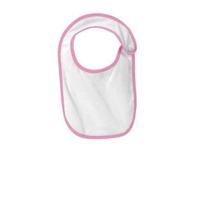 Precious Cargo Infant Terry Bib-CAR31