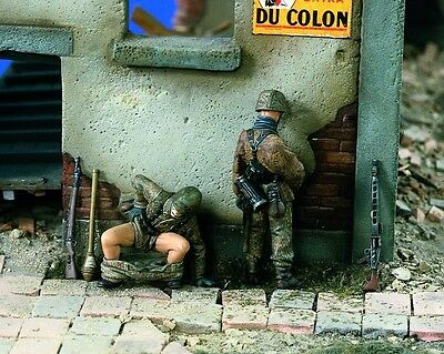 VERLINDEN PRODUCTIONS #1472 WWII German Things To Do in 1:35