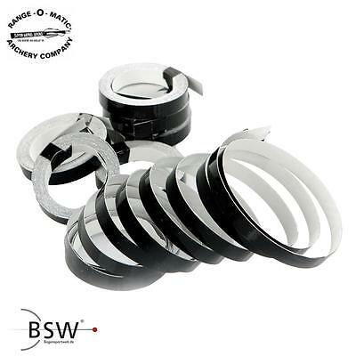 SPIN-WING Wickelband - schwarz - 10er Pack