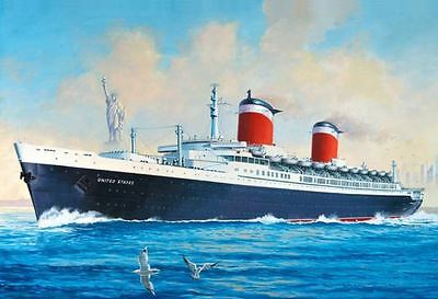 Revell 05146 SS United States