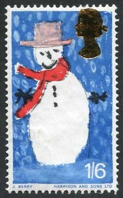 1966 1/6 Christmas with Gold shift (average m/m)