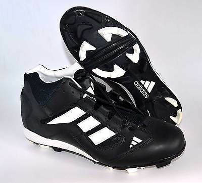 Adidas Triple Crown High Cut Firm Surface Rugby Boots UK 9.5  021