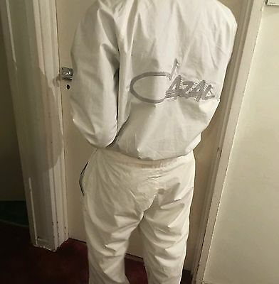 Cazal  Army Style Coveralls