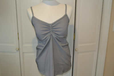 NEW OH BABY BY MOTHERHOOD MATERNITY 2 PC SWIMSUIT SZ-small