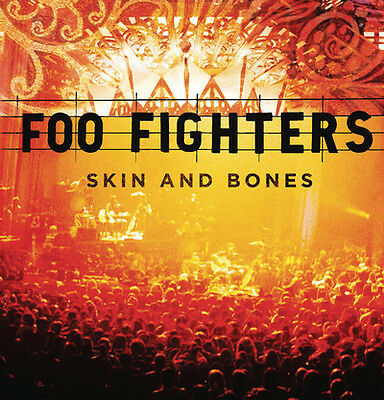 Foo Fighters Skin and Bones Vinyl LP NEW