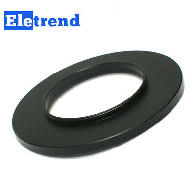 49mm-77mm 49-77mm Male-Famale Step-Up Lens Filter Hood Cover Ring Adapter
