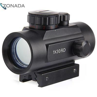 Tactical Holographic Red Dot Riflescope Sight for Hunting Shotgun