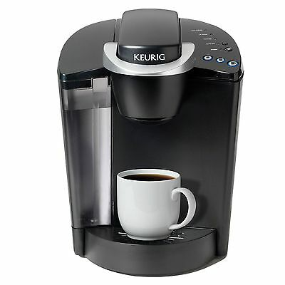 Keurig K50 Classic K-Cup Single Cup Coffee Maker Brewer Machine w/ Auto Off