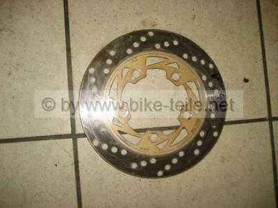 DAELIM OTELLO 125 FI, BRAKE DISCS FRONT 4,00 mm