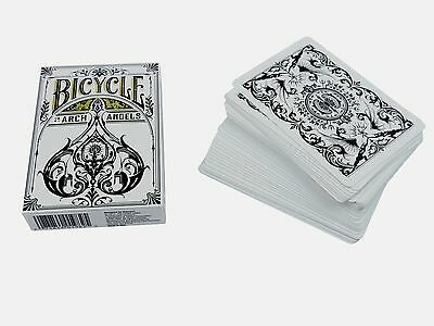 ARCH ANGELS Theory11 Playing Cards deck Bicycle x 1