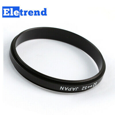 52mm Male to 52mm Male Marco Reverse Coupling Ring Adapter