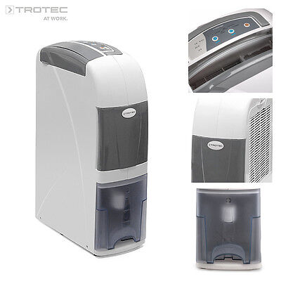 TROTEC TTK 70 S portable air dehumidifier max. 24 L/Day