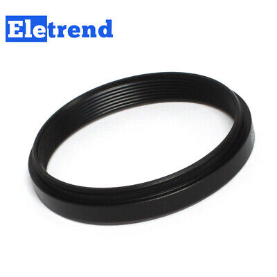 42mm to 39mm 42mm-39mm Male-Famale Step-Up Lens Filter Hood Cover Ring Adapter