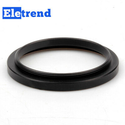 39mm to 46mm 39-46mm Male-Famale Step-Up Lens Filter Hood Cover Ring Adapter