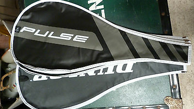 Squash Racket Covers - Various Makes - New (2479)
