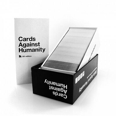 New!! cards against the humanity