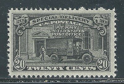E19***20c SPECIAL DELIVERY***MNH US Single*