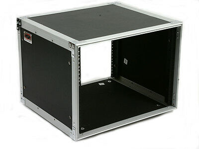 8 Space Studio ATA-Style Studio Rack Case TAC8U-18 by OSP