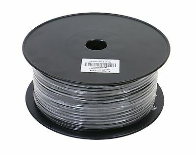 Elite Core VRLDMXCABLE-3P-300 | VRL 3 Pin DMX Cable 300-Feet Bulk Spool