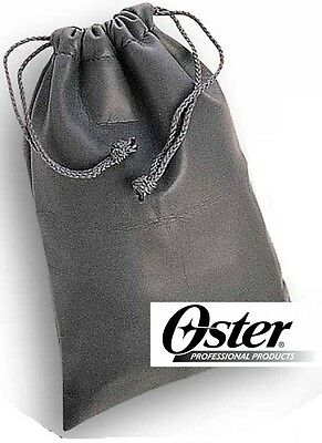 OSTER A5 Clipper Blade ATTACHMENT GUIDE COMB STORAGE BAG Tote*AlsoFor Andis,Wahl
