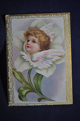 Patton and Hall Superior Shoes Victorian Card