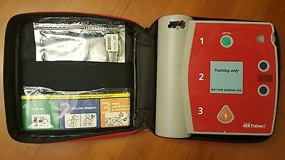 Laerdal AED Trainer 2 - CPR/AED - with case