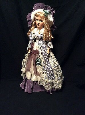 Porcelain Doll Show Stoppers