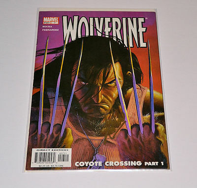 WOLVERINE #7 Signed STAN LEE  Autograph