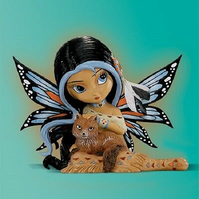 Heartgate Spirit / Freedom Fairy - Spirit Maidens -Jasmine Becket Griffith
