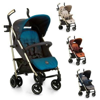 iCoo Buggy Pace - Farbauswahl