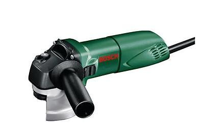 Ex Display Bosch PWS 600 Angle Grinder Electric Power Tool 600W 115mm *No Disc*