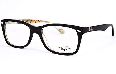 Ray Ban Brille / Fassung / Glasses  RB5228 5409 53[]17 140  + Etui  #60 (2)