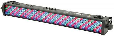Fluxia 154.290 High Output Smooth RGB Dimming Multi Section DMX LED Bars - Black