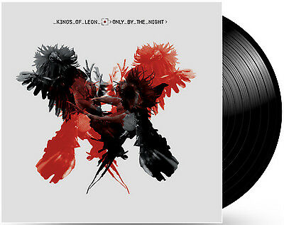 Kings of Leon Only By the Night Vinyl LP NEW
