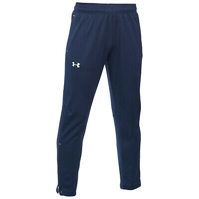 Under Armour Junior Challenger Warm-Up Knit Pant New Youth Boys Training Bottoms