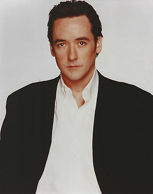 John Cusack 8 X 10 Photo With Ultra Pro Toploader