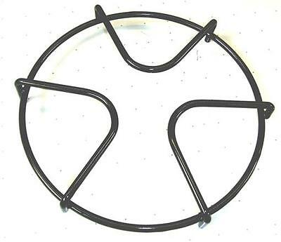 New Unused Outdoor Barbecue BBQ Accessory Replacement Side Burner Metal Ring