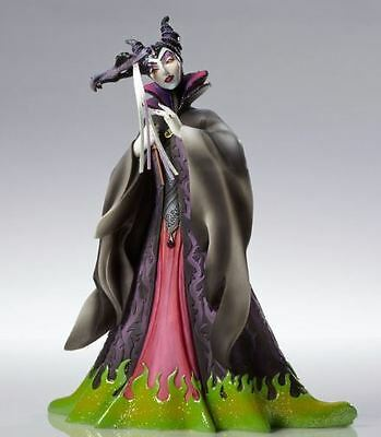 Couture de Force Disney Masquerade Maleficent Sleeping Beauty Figurine 4046616
