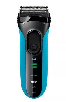 Braun  Series 3 3040S Wet& Dry Electric Foil Shaver