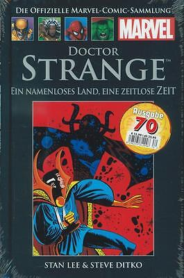 Offizielle Marvel Comic Sammlung 70 (C 3): Doctor Strange   Hachette Collection