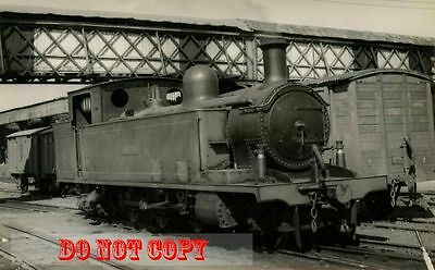 6G412 Rp 1955 County Donegal Railways Joint Committee Loco #1 Starbane Ireland