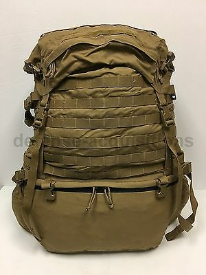 USMC FILBE Main Pack Large Rucksack Propper International Coyote Hiking UA