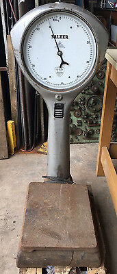 Salter Thermoscale Platform Scales Avery Australia Limited 101kg