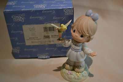 Nib 2005 Precious Moments Make Every Day Magical 4004159 Walt Disney Showcase