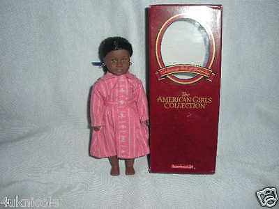 American Girl Collection Miniature Mini Addy Doll