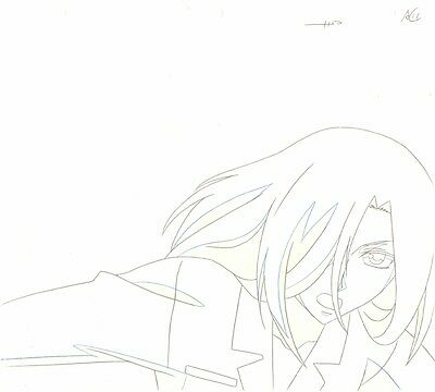 Anime Douga not Cel Fruits Basket  #24