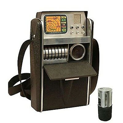 Diamond Select Toys MAY084717 Star Trek The Original Series Tricorder