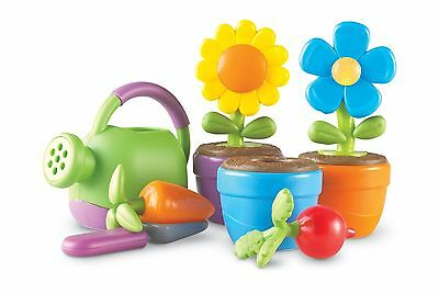Learning Resources New Sprouts Grow It! Playset (9 Piece)